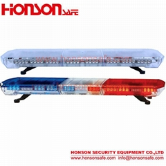 1W or 3W  High Power LED vehicle warning lightbar HS-4121