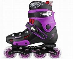 inline skates 5166 series