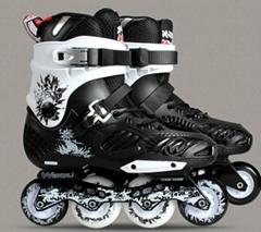 inline skates ARZ series