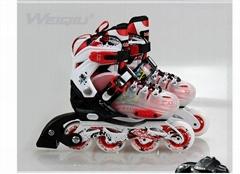 inline skates TOP SPEED series for children