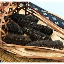 Dried sea cucumber from Japan