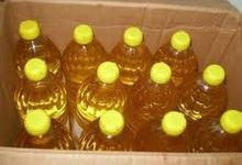 Sunflower Oil (1L, 2L, 3L, 5L, 10L PET Bottle) Refined Oil