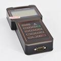 Handheld Ultrasonic Liquid Flow Meter TUF-2000H DN50-700mm Digital flowmeter