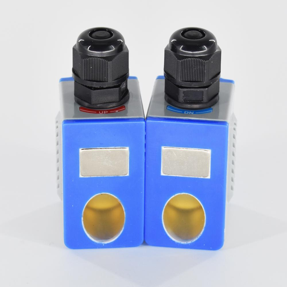 TS-2 sensor