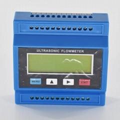 Ultrasonic Liquid flowmeter TUF-2000M DN25mm-DN100mm TS-2 Module Flow Meter