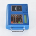 Portable Ultrasonic flow meter TUF-2000P-TM-1 built-in printer digital Flowmeter