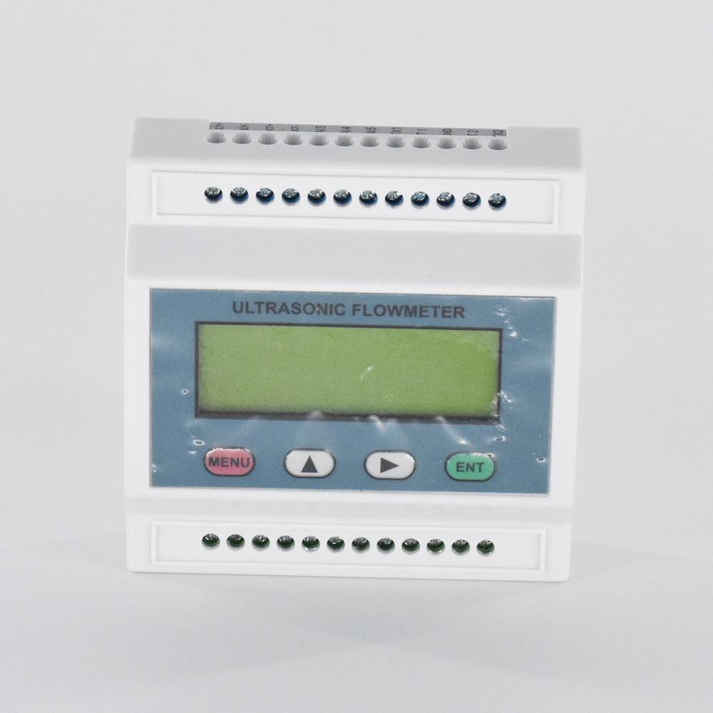 TDS-100M-M2 ultrasonic flowmeter DN50mm-DN700mm Module type Water Flow Meter