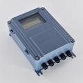 Fixed ultrasonic flowmeter TDS-100F DN50mm-700mm M2 Transducer Liquid Flow Meter