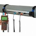 Ultrasonic flowmeter TUF-2000H HM