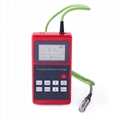 Portable Coating Thickness Gauge Leeb211 Eddy current Paint thickness meter