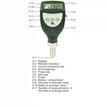 Portable Surface Profile Gauge SRT-6223 Roughness Tester 0~800µm