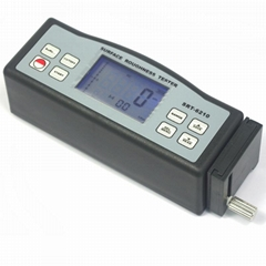Portable Surface Roughness Tester SRT-6210 Roughness Meter Ra Rq Rz Rt