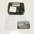 Multi Angle Glossmeter MG268-F2 20/ 60/ 85 Degree Incidence Angle 0-199.9-2000GU