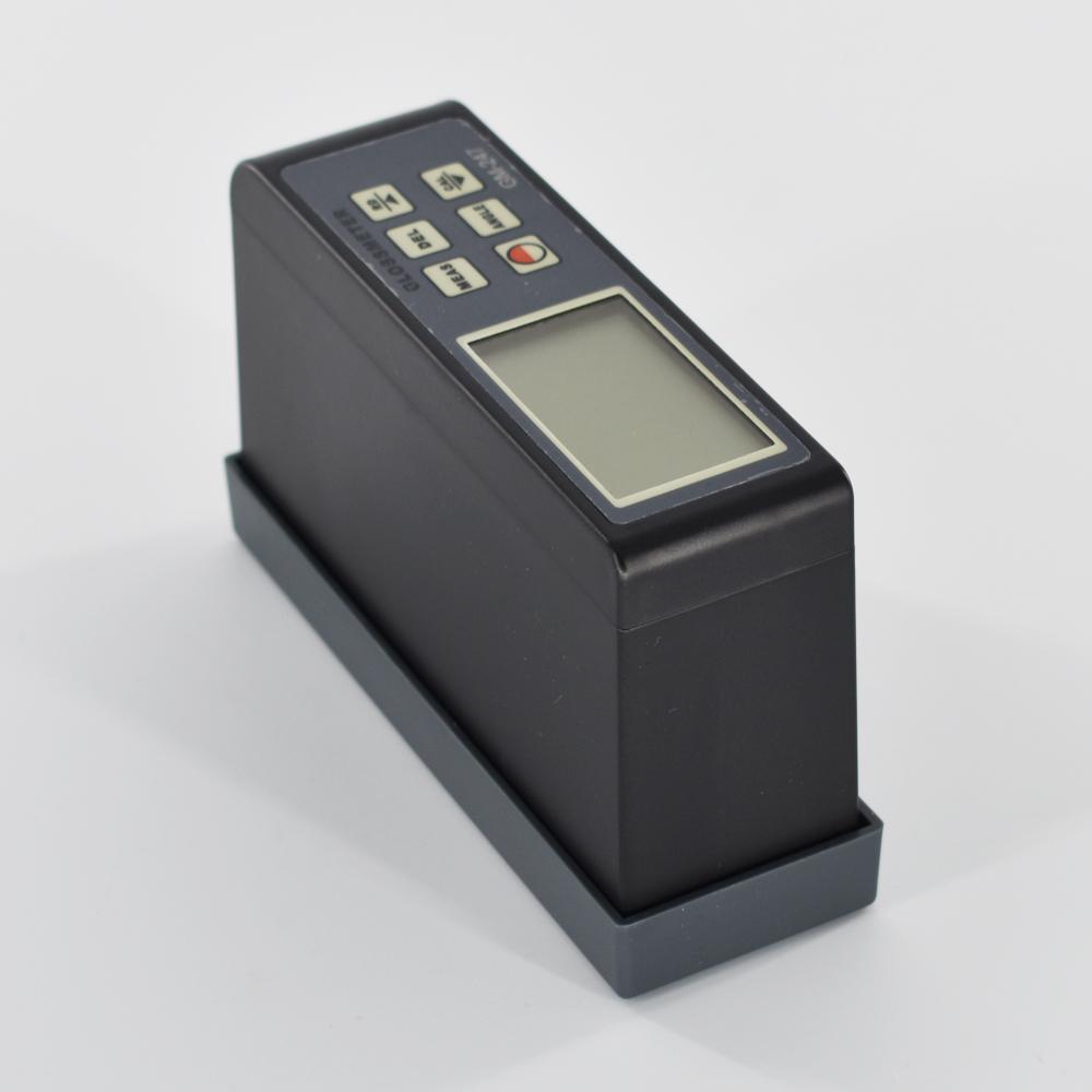 Multi-Angle Glossmeter GM-247 20/45/75 Degree Gloss Meter 0.1-200 GU 4