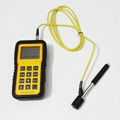 Portable Leeb Hardness Tester LM100 Digital Metal Durometer hardness meter