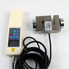 Digital Force Gauge HF-3000 push pull force meter HF-3K Dynamometer 3000N