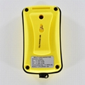 Multi Gas Monitor Detector 4 in 1 AS8900 CO O2 H2S Combustible Gas leakage