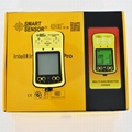 Multi Gas Monitor Detector 4 in 1 AS8900 CO O2 H2S Combustible Gas leakage 8