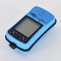 Oxygen Monitor AS8901 O2 Gas Detector 0-30% VOL Sound Light Alarm