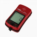 Combustible gas detector natural gas