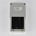 Oxygen and Carbon dioxide Alarm Detector PGas-24 O2/CO2 2 in 1 gas analyzer