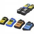 Sulfur dioxide gas detector Sound Light Alarm Monitor PGas-21 SO2 gas analyzer