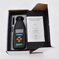 Stroboscope DT2239B Non-Contact flash tachometer 60~19,999RPM