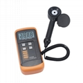 UV Light Meter 0-400 mW/cm2 UVA365 UV detector spectrum 320 nm to 390 nm 1