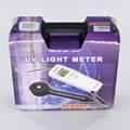 UV Light Meter SENTRY ST-513 UVAB measure ultraviolet radiation tester 10