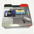 Chroma Light Meter SENTRY ST520 Temperature Luminance LED Lamps Color Tester 8