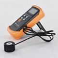 UVC Light Meter UVC254 UV meter measurement of UV radiation intensity Radiometer