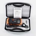 UVC Light Meter UVC254 UV meter measurement of UV radiation intensity Radiometer 7