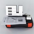 Transmission Meter for glass film UV IR Rejection visible light Transmittance