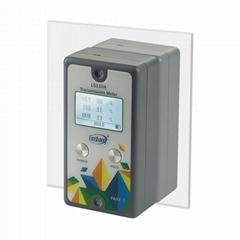 Split Transmission Meter glass film front windshiled Visible light transmittance