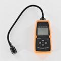 Natural Gas Leak Detector SPD203 0-10000ppm 0-20%LEL acousto-optic alarming