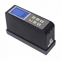 75 Degree Glossmeter GM-7 0.1-200Gu data storage Integral Type Gloss Meter 1
