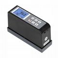 Multi-Angle Gloss Meter Tester 20/60/85 Degree 0.1-200GU Glossmeter Stone Tile
