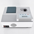 Visible Spectrophotometer 721 350-1020nm Wavelength range Spectral Bandwidth 6nm