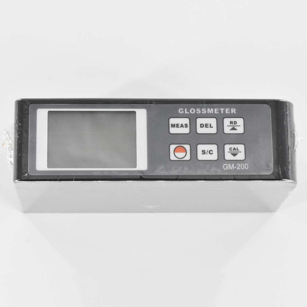 Multi-Angle Gloss Meter Tester 20/60/85 Degree 0.1-200GU Glossmeter Stone Tile 1
