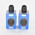 Digital Wall Mounted Ultrasonic Water Flow Meter Flowmeter Heat Meter TUF-2000B