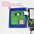 Ultrasonic flow meter liquid flowmeter IP67 protection TUF-2000B DN50-700mm TM-1 13