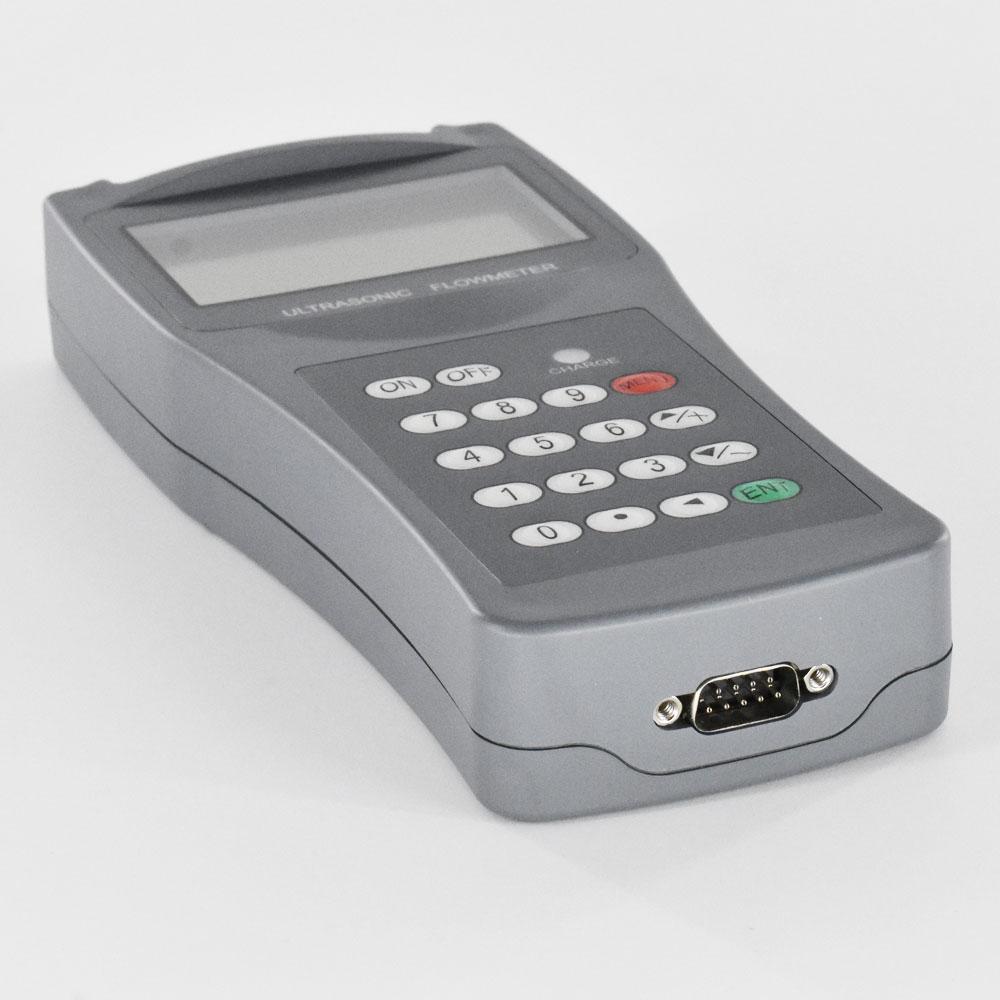 TDS-100H M2 Ultrasonic Flow meter Clamp on Sensor DN50mm-700mm Liquid flowmeter 3