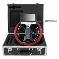 Handheld Industrial Plumbing Inspection