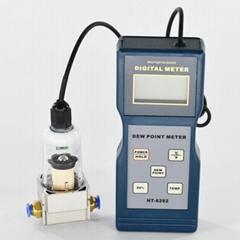 Dew Point Meter HT-6292 Digital Humidity Meter 10-95%RH with Temperature measure