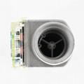 New LCD Digital Flow Meter Turbine Diesel gasoline Fuel Flowmeter Water Liquid