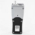 Sulfur dioxide SO2 gas detector pump-suction toxic gas leakage detection