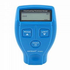 Car Coating Thickness Gauge