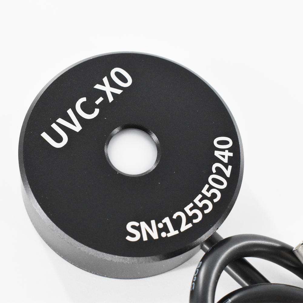 LS125 UV light meter test ultraviolet power UV intensity energy 5