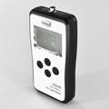 UVC probe for sterilization lamp Intensity and Energy UV light meter power meter