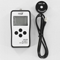 UVC Light Meter 254nm UV bactericidal mercury lamp radiation Intensity Energy